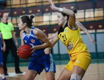 Стали відомі всі учасники Фіналу чотирьох Кубка України серед жінок