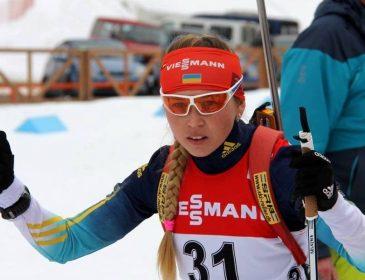 Відомі результати українців у суперміксті чемпіонату Європи з біатлону