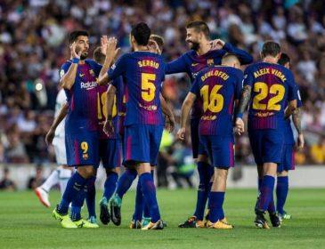 Грошовий мішок: Барселона узгодила черговий 100-мільйонний трансфер