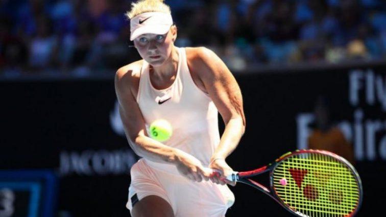 Молода українська тенісистка здобула фантастичну перемогу