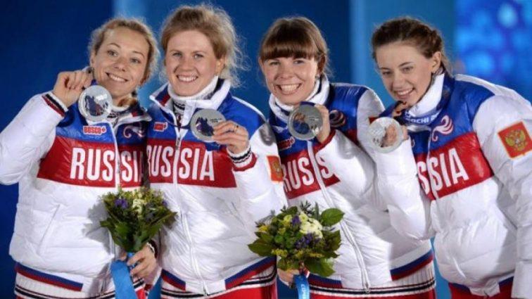 Росіян відправлять на нари за допінг
