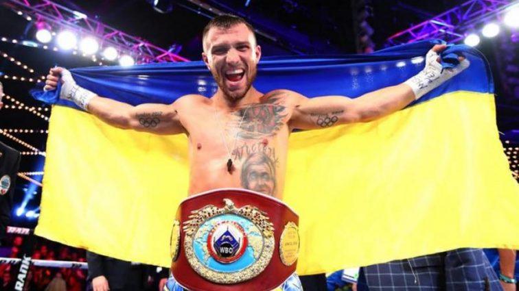 Ломаченко залишив Усика без спаринг-партнерів