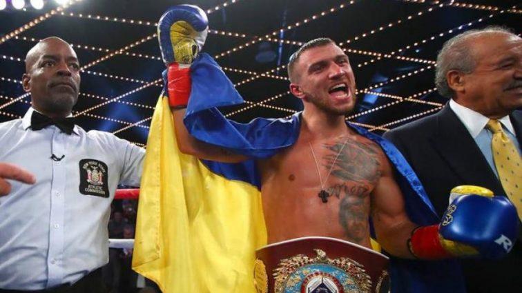 Втратив страх: екс-чемпіон світу послав Ломаченка
