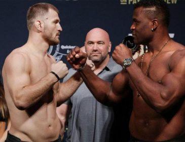 UFC 220: Міочіч переміг Нганну і захистив свій титул