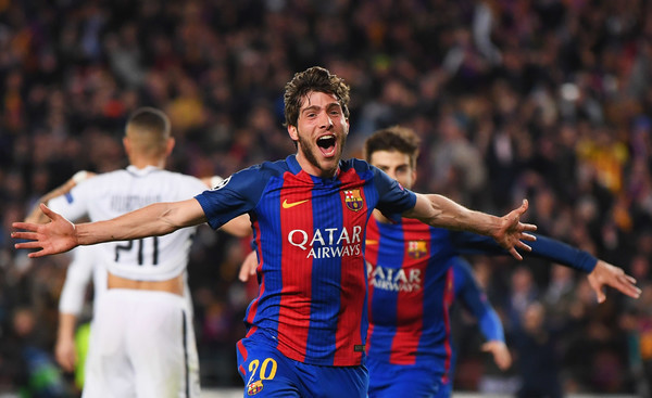 Барселона заохотила футболіста новим контрактом