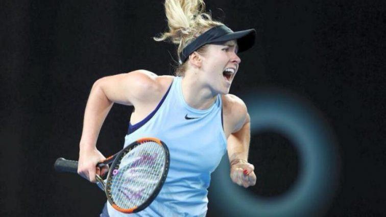 Світоліна увійшла в трійку найкращих тенісисток світу