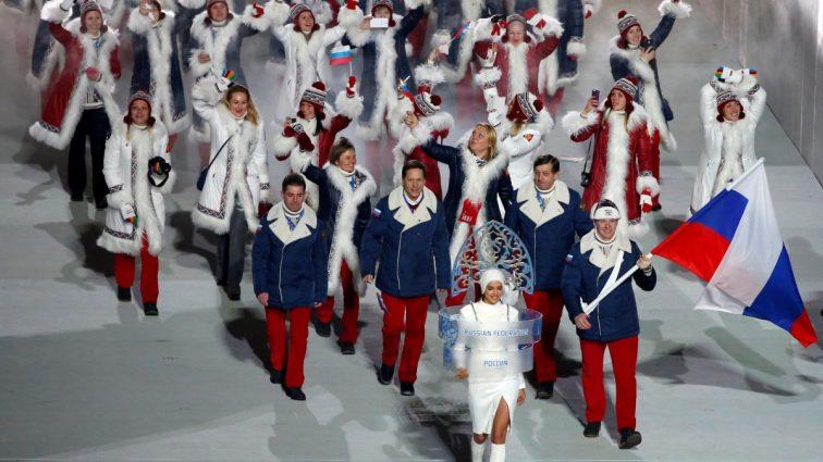 Не пробачили: позов російських спортсменів був відхилений