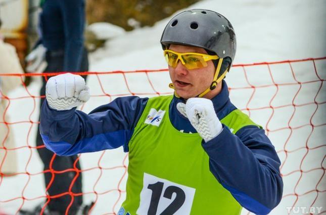 Нарешті! Україна отримала золоту медаль Зимових Олімпійських Ігор-2018 у Пхенчхані