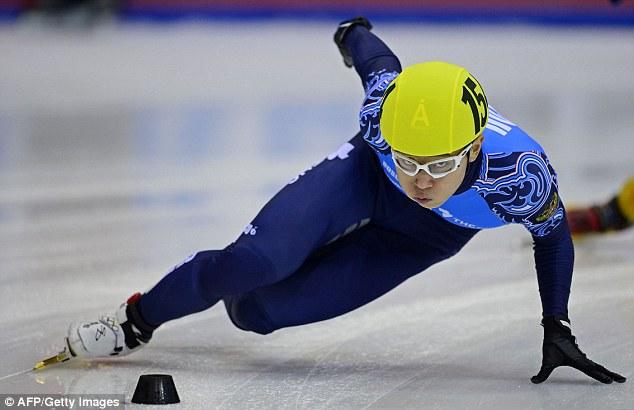 Я не спеціально: олімпієць розгнівав фанатів середнім пальцем