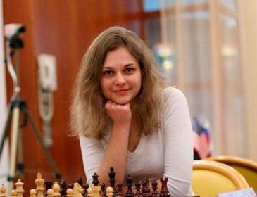 Анна Музичук – третя у рейтингу найсильніших шахісток світу