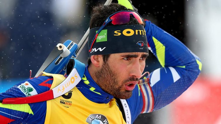 Біатлон на Олімпіаді: переможця мас-старту визначив фотофініш