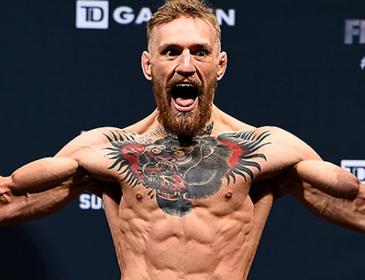 Більше не чемпіон: Макгрегора позбавлять титулу UFC