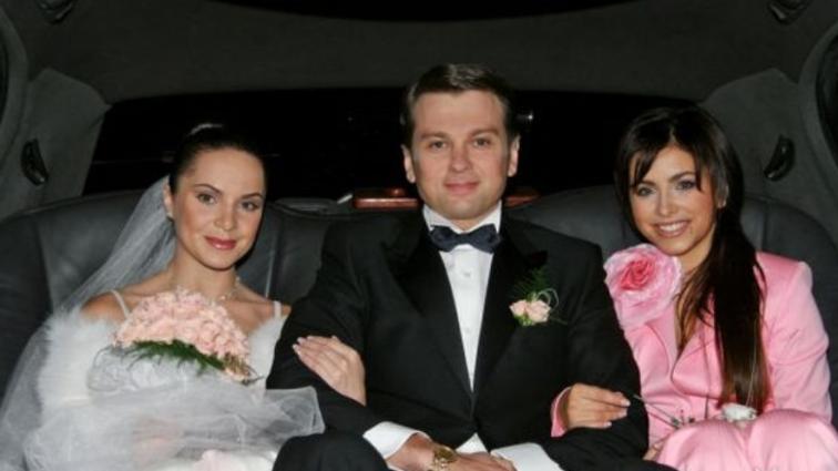 """Чоловік відправив повідомлення: """"Давай розлучимось"""": Таємниці сімейного життя Лілії Подкопаєвої"""