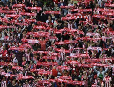 Кастети і кийки: російських фанатів хотіли тепло зустріти у Країні Басків
