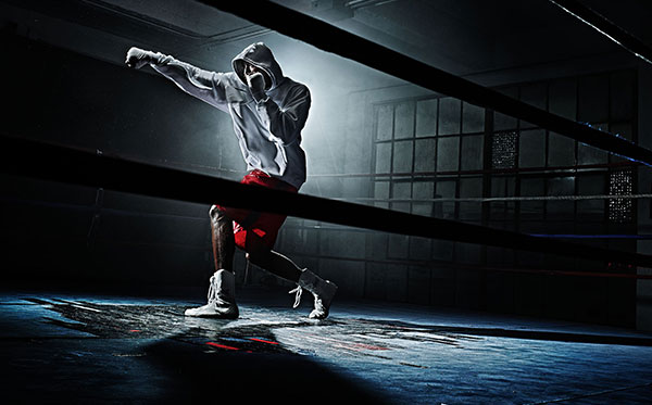 Українські боксери впевнено перемогли на міжнародному турнірі