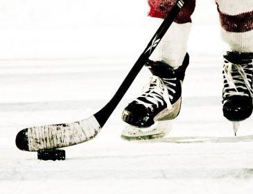 З політичним підтекстом: американські і російські хокеїсти зустрілися на Олімпіаді