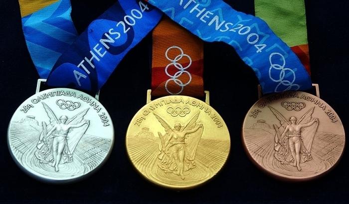 Німеччина встановила історичний рекорд на Олімпіадах