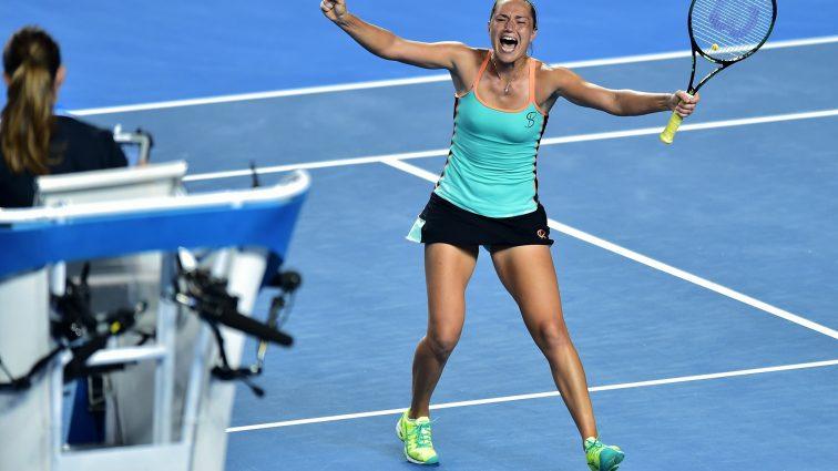 Катерина Бондаренко покидає престижний турнір в Майамі після першого матчу