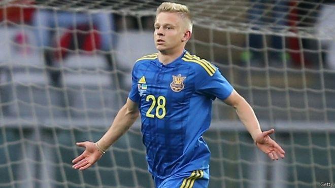 Немає настрою: Зінченко розповів, що заважає українським футболістам в Європі