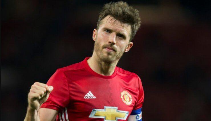 Футболіст Манчестер Юнайтед оголосив про завершення кар'єри