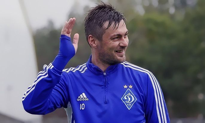 Узяв семирічну паузу: Мілевський виграв 11-й трофей у кар'єрі