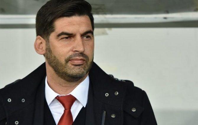Я в Шахтарі: Фонсека прокоментував чутки про Арсенал
