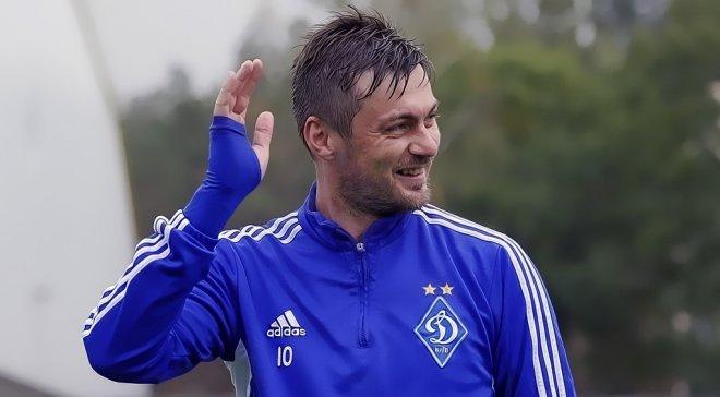 Цікавіше за матч Динамо: Мілевський запалив з гарячою брюнеткою та грубо обізвав Бойка