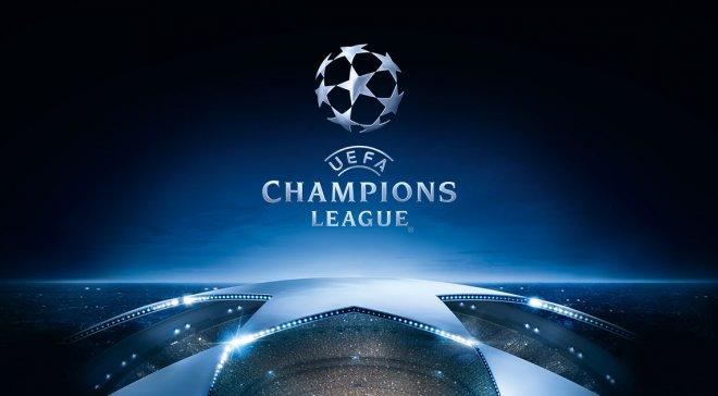 Ліга чемпіонів: визначено перших учасників 1/4 фіналу