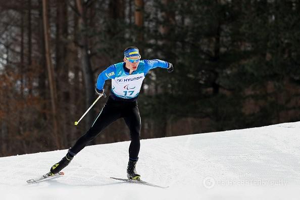 Україна заробила 3-ю золоту медаль на Паралімпіаді-2018