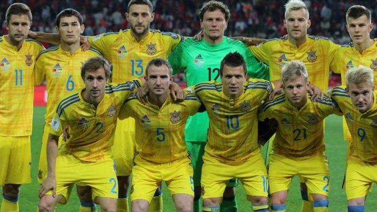 Збірна України сьогодні зіграє контрольний матч із Японією