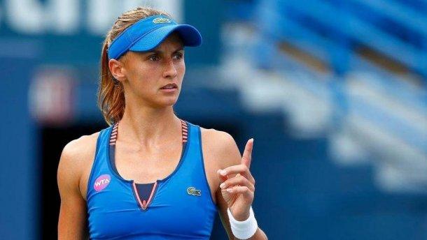 Українка Цуренко виграла престижний турнір в Акапулько