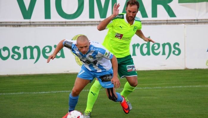 Богдан Коваленко став гравцем Риги