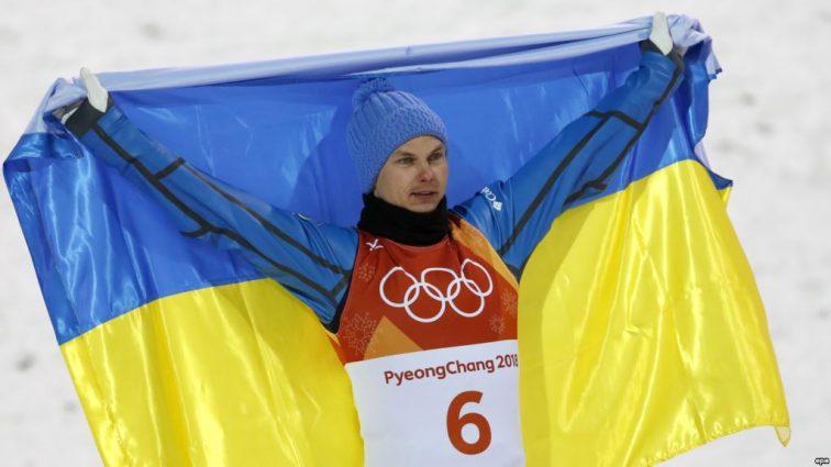 Без мене фристайл зникне: Абраменко розповів про проблеми українського спорту