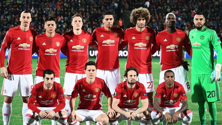 Севільська казка в Англії: Манчестер Юнайтед програв на Олд Траффорд