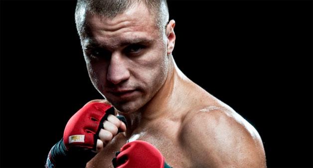 Український чемпіон анонсував наступний бій