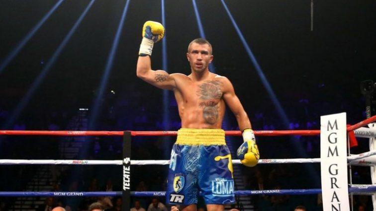 Ломаченко збирається битися в Лондоні: названо суперника