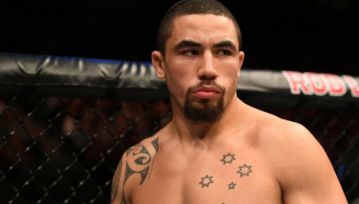 Названо головний бій UFC 225