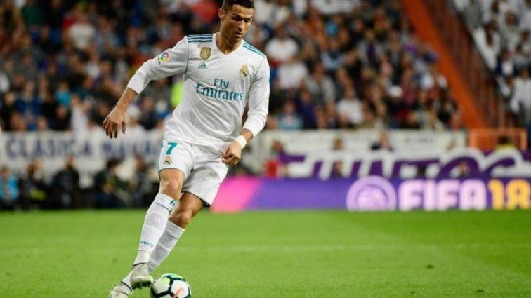 Золота бутса 2018: Роналду повернувся у гру