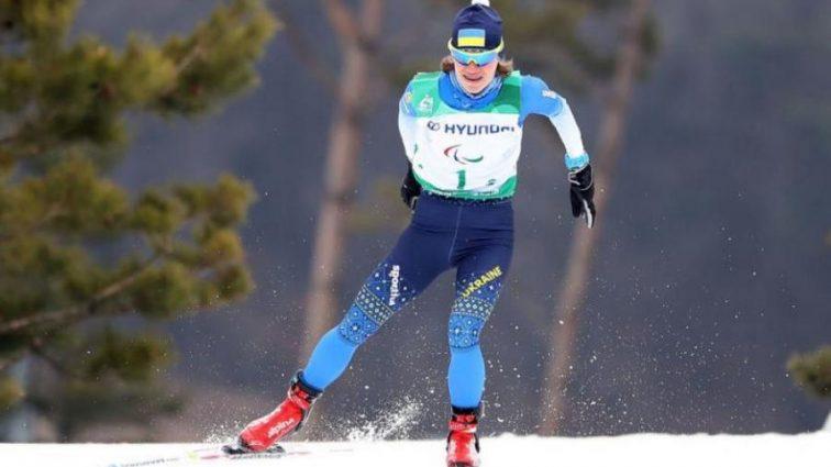 Українські спортсмени завоювали сьоме золото на Паралімпіаді