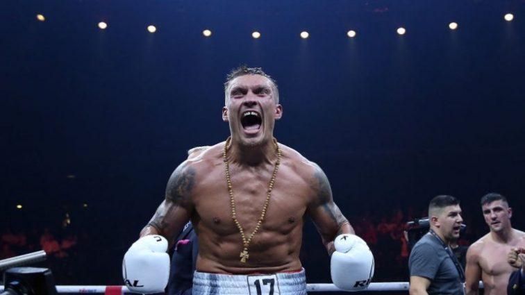 Революційні нововведення: WBA готує особливі чемпіонські пояси