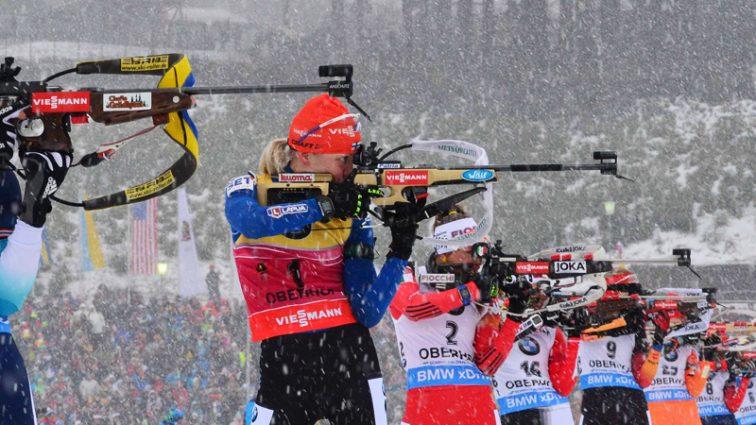 Кубок світу з біатлону в Росії: офіційно оголошено бойкот