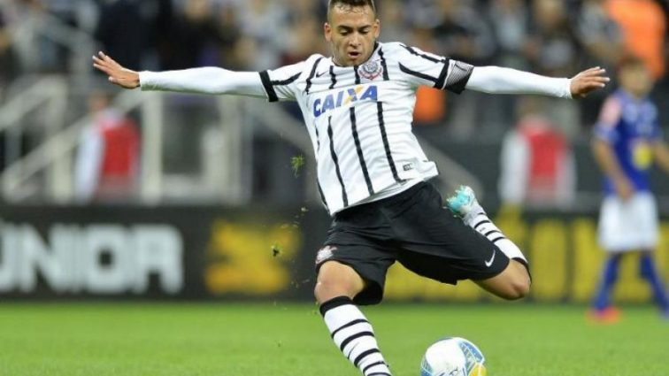 Бразильський талант: Шахтар знайшов заміну Бернарду
