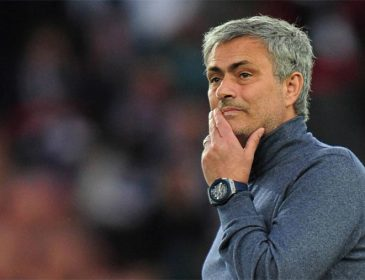 Нічого нового: Моурінью шокував заявою про виліт Манчестер Юнайтед