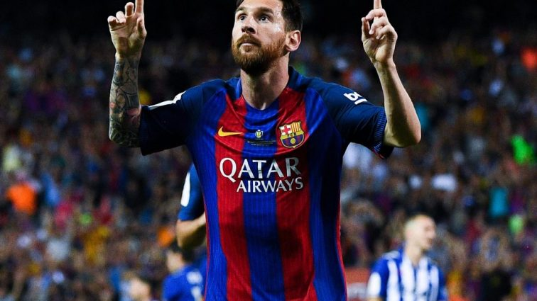 700 мільйонів євро – не завада: Барселона боїться втратити Мессі