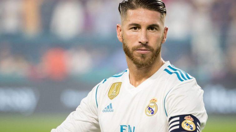 Таке буває нечасто: капітан Реала збігав у туалет під час матчу