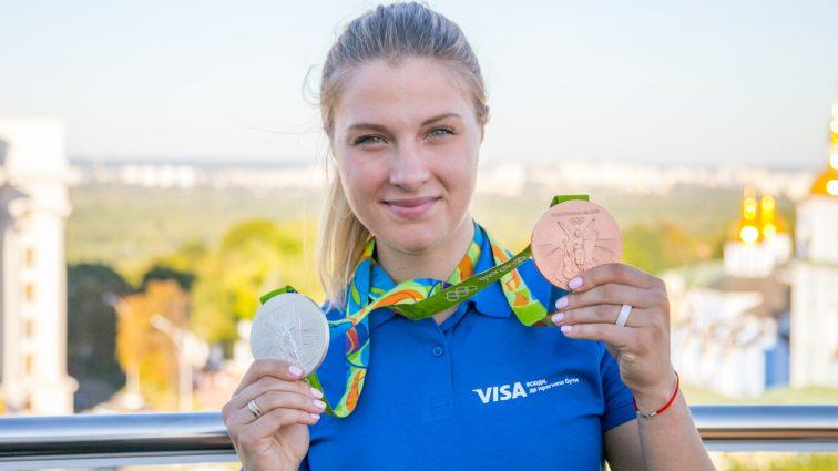 Харлан розповіла, як на її кар'єру вплине відмова від змагань в Росії