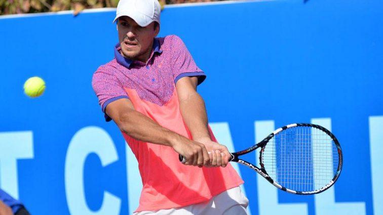 Український тенісист вийшов у фінал престижного турніру