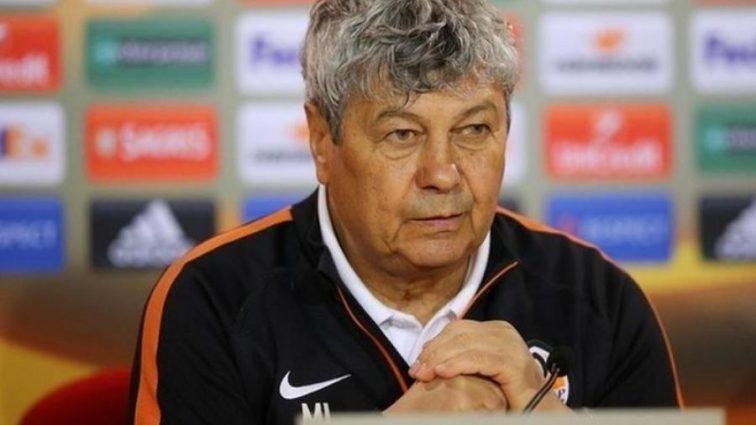 Луческу повернувся до України