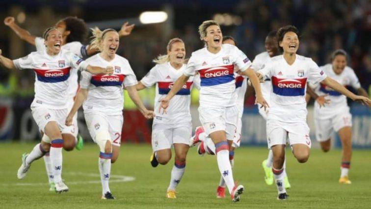 Німкенії та француженки: визначилися фіналістки жіночої Ліги чемпіонів