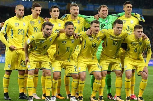 Товариські матчі: названо наступного суперника збірної України